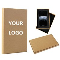 Caixa de entrega de luxo embalagem de telefone móvel Capa com pacote de presente de design personalizado para iPhone 13 pro max