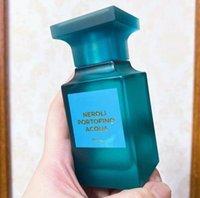 Hochwertiger Frischlufterfrischer orange Blossom Wasser 100ml Elegant Dame Parfüm Dauerhafter Duftspray Schnelle Lieferung