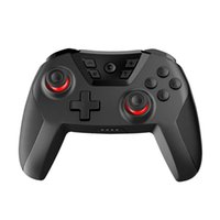 Game Controllers & Joysticks DOBE TNS-0118A Wireless Bluetooth Controller For Switch Pro Gamepad With NFC Function N-Switch Joystic