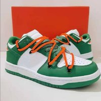 Classic Low Casual Shoes Men Women Dunk blue off red green Sneakers Trainers Jogging Walking size 36-44