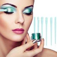 Makeup Brushes 6 PCS MAANGE Tool Set Cosmetic Powder Eye Shadow Foundation Blush Blending Beauty Make Up Brush Facial