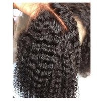 Short Brazilian Deep Curly Lace Front Wigs Human Hair Bob 130% Density Glueless 360 full Frontal Wig Pre Plucked With Baby Hairs