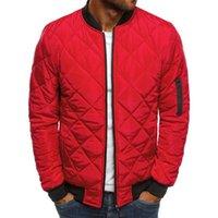 Cremallera empacable chaqueta para hombres sobre abrigo masculino jaqueta masculino liviano a prueba de viento masculino sólido casual ajuste abrigos al aire libre