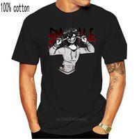 One Yona CreepyPasta T Jeff The Killer Camiseta Masculino Impresionante Camiseta Gran Playa Gráfico Manga corta 100 Tshirt