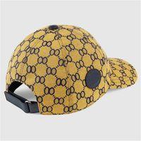 Männer Womens Baseballkappe Sommer Designer Mützen Hüte Herren Frauen Outdoor Sport Mütze Mode Casquette Brief Stickerei Eimer Hut