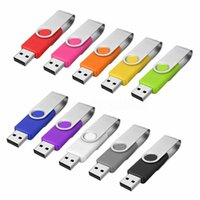 4GB 64GB 32G 16g Flash Drives Memory Stick USB 2.0 128MB Pendrive Sticks Storages