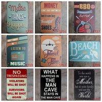 Palavras-chave, retro, metal, estanho, sinal, cozinha, família, família, romântico, poesia metal pintura, bar, café