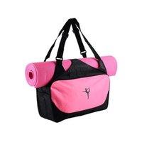 MAT Sport Yoga Bag Große Freizeit Rucksack Fitness Produkte