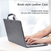 Handbags Laptop Case For Apple Macbook Pro Air All series With Touch ID SleeveShell