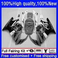 본체에 대한 Honda CBR600 F2 CBR 600F2 600 FS FS CC 600FS 1991-1994 COWLING 34NO.311 CBR600FS 600CC CBR600FS 600CC CBR600F2 91 92 93 94 CBR600CC GRY BLK WHITE 1991 1992 1994 1994 OEM 페어링