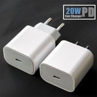 20w Pd Usb C Charger For phone Fast Charger Type C Qc 3.0 On samsung S10 S20 Xiaomi Quick Charging Mobile Phone Charger