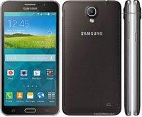 الأصلي تم تجديده Samsung Galaxy Mega 2 G7508Q المزدوج SIM 6.0 بوصة 1.5 جيجابايت RAM 16GB ROM 1280 * 720 8MP Android 4G LTE مقفلة الهاتف الذكي