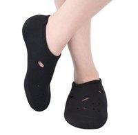 ديمين حذاء الغلاف للرجال النساء المياه الرياضة شاطئ الصيف تنفس الجوارب في الهواء الطلق الغوص أحذية تصفح الأحذية يغطي فتاة بوي منصات القدم