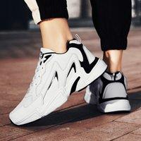 e inverno autunno peluche sport amanti degli stivali da uomo innamorati in esecuzione scarpe da basket suwa