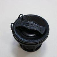 Valvola dell'ugello d'aria in PVC Valvola 8 Groove Air Valve Caps per gomma gonfiabile Gomma Dinghy Polccia di pesca Piscina 453 Z2