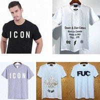 Herren Phantom Turtle Herren Designer T Shirts Schwarz Weiß 2020SS Mode Tshirts Sommer Muster T-Shirt Männlich Kurzarm 01016prl #