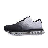 2017 Laufschuh Neue Ankünfte Männer Frauen Sneaker Schwarz Weiß Hohe Qualität Sport Design Schuhe