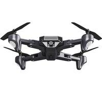 XS816 البسيطة بدون طيار مع كاميرا 4 كيلو واي فاي fpv تدفق البصرية لتحديد المواقع لفتة تصوير قابلة للطي rc quadcopter الارتفاع عقد بدون طيار