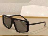 Top-Qualität 40043 Herren Sonnenbrillen für Frauen Männer Sonnenbrille Mode-Stil schützt die Augen UV400-Linse mit Fall