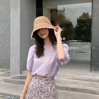 Wide Brim Hats Bucket For Women Soft Elegant Lace Big Sun Outdoor Vacation Summer Light Breathable Beach Hat Foldable