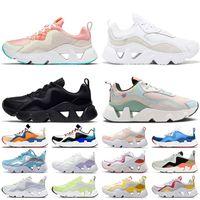 Ryz 365 Kadın Koşu Ayakkabıları Üst Moda Pembe Beyaz Kapalı Üçlü Siyah Turuncu İnci Barely Volt Jogging Spor Eğitmenleri Sneakers Boyut 36-44