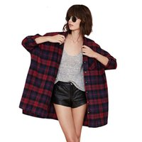 Summer 2020 Plaid Shirt coat is loose, sun proof and casual, and can be worn in a lazy wind. Large Plaid looks thin