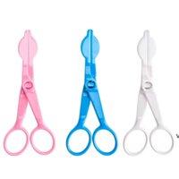 Пластиковые ножницы для подъемника для цветов ремесло украшать инструмент для украшения инструмента DIY инструменты HWD7171