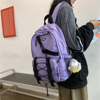 Genuine Leisure Shoulder Arrive Bags Solds Bag New Style Backpack Hot Overnight CrossBody Discovery Multi-functional Handbags Leath Wlwbg