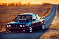 1983 1984 1985 1986 1987 1988 1989 1990 BMW 3 series E30 led headlights