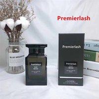 Premierlash Oudwood Perfume 100ml 3.4oz Män Kvinnor Neutral Parfymer Fragrance Wood Tobacco Långvarig Bra Lukt Köln Spray Fast Ship