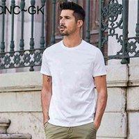 T-shirt da uomo estate manica corta moda stampata per il tempo libero polo giacca da esterno vestiti girocollo 21SS 7 colore M-5XL - Q136ZNU9 {categoria}