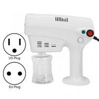 Spray Guns Home Home Disinfezione dell'alcool Macchina 1200W 300ml US / EU / UK / AU Plug Gun Wvlt