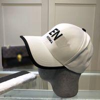 2021 البساطة مصممي مصممين قبعات القبعات الرجال جودة عالية إلكتروني التطريز الحركة قبعة بيسبول المرأة casquette الصيف