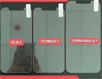Ekran Koruyucu Temperli Cam iphone 6 7 8x11 12 Artı Pro Max XR XS Koruyucular Samsung Galaxy S21 S20 Note20 Ultra A52 Lg Huawei