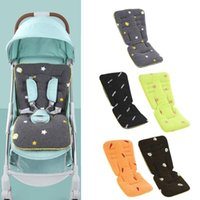 Stroller Parts & Accessories 50LE Baby Cushion Seat Cover Mat Breathable Soft Car Pad Pushchair Urine Liner Mattress Cart