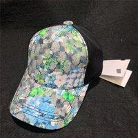 2021 diseño para hombre gorras de béisbol mujer marca tigre cabeza sombreros abeja serpiente bordado hueso hombres mujeres casquette sol sombrero gorras deportes malla camionero gorra de camionero