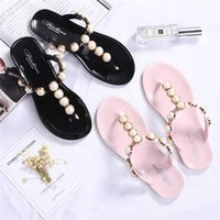 Pankaq pantofole donna estate spiaggia scarpe sandali flip flops moda coreana usura esterna piatta femmina