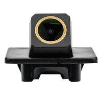 Cámaras de visión trasera Cámaras Sensores de estacionamiento HD 1280x720P Cámara de oro Reverbints de respaldo para KIA K4 2014
