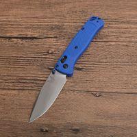 BENCHMADE 535 AXIS folding Polymer handle S30V blade outdoor camping mini EDC BM 940 BM781 BM810 BM3300 C07 C81 butterfly knife N7VD