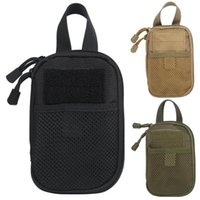Packs 600D Oxford Cloth Tactical Bag Outdoor Waist Phone Keys Bags Outdoor Sports Travel Pouch Waterproof Airs