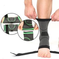 1pc Sport Ankle Guard High Quality Brace Protector Pad For F...