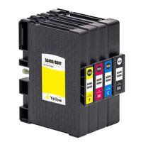 RICOH SG400 SG800 SG500 SG1000 SAWGRASS 400 800 500 1000 프린터 카트리지에 대한 전체 호환 잉크 카트리지