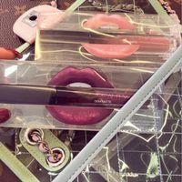 Güzellik Makyaj Mat Dudak Parlatıcısı Karışık 12 Renkler Doğal Besleyici Ruj Nemlendirici Lipgloss Epacket Gemi