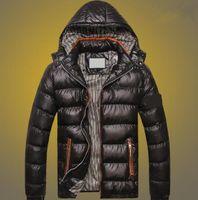 2021 Nuovo Brand Designer Cappotti maschii Cappotti di Pietra Giacca invernale Inverno Isola di Alta Qualità Cappotto casual Cappotto Cappotto Badge Badge Uomo Top Abbigliamento
