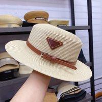 مصمم كاب دلو قبعة أزياء الرجال النساء جاهزة القبعات عالية الجودة سترو صن شاطئ قبعات 5/5000 بوهيميا