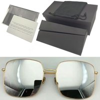 2021 Novos Óculos de Sol de Estela de Verão Mulheres Marca Designer Steampunk Ornamental Moda Espelho Homens Sunglasses Envoltório Piloto Pilot Square Óculos de sol