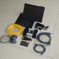 ICOM Nächste mit V03.2021 Software ISTA-D 4.27 P 3.68 in 1 TB HDD und gebrauchter Laptop X200T für BMW Diagnose-Werkzeugscanner