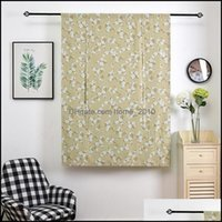 Treatments Textiles Home & Gardenmti Size Curtains Treatment Blinds Finished Drapes Printed Window Blackout Curtain Living Room Bedroom Blin