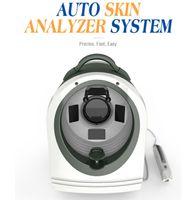 Protable 피부 분석기 기계 및 자기 분석 Magic Mirror Tester Tecnologia 지능형 3D 얼굴 스캐너 CE
