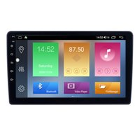 Car dvd Stereo Multimedia for Mitsubishi OUTLANDER 2004-2007 with USB WIFI support SWC 1080P 9 inch Android 10